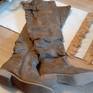 Charlotte Russe Boots!